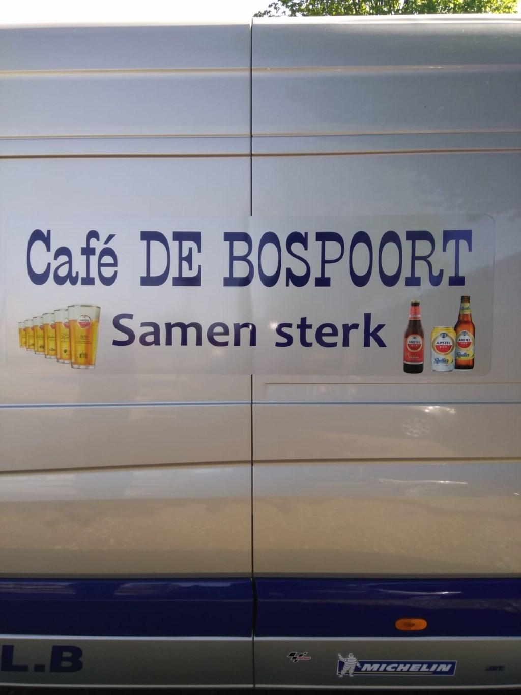 Café de Bospoort © BDU Media