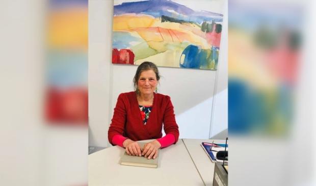 Ruth van Swaay is samenlevingscoach bij Malkander in Ede.