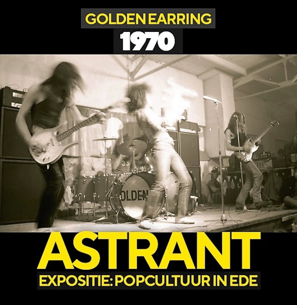 Collectie Astrant