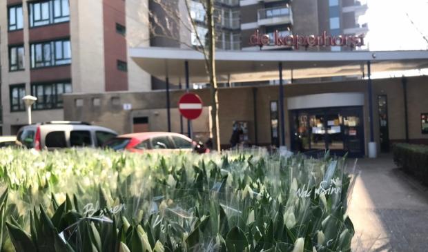 <p>Tulpen voor De Koperhorst.</p>