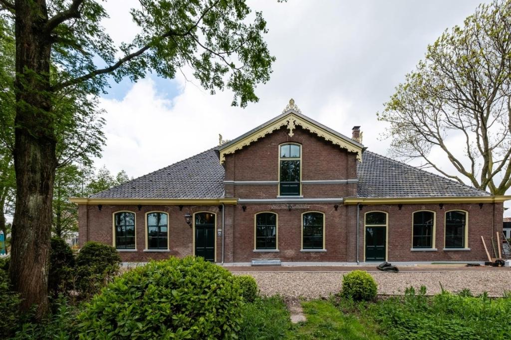 Margaretha's Hoeve Nieuw-Vennep pr (archief) © BDU media