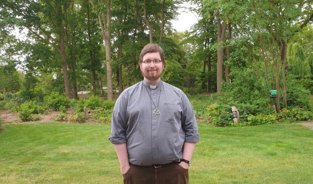 Pastor Johan Rutgers: ,,In de Mariakapel in Hengelo voelde ik hoe er een last van zijn schouders viel.''