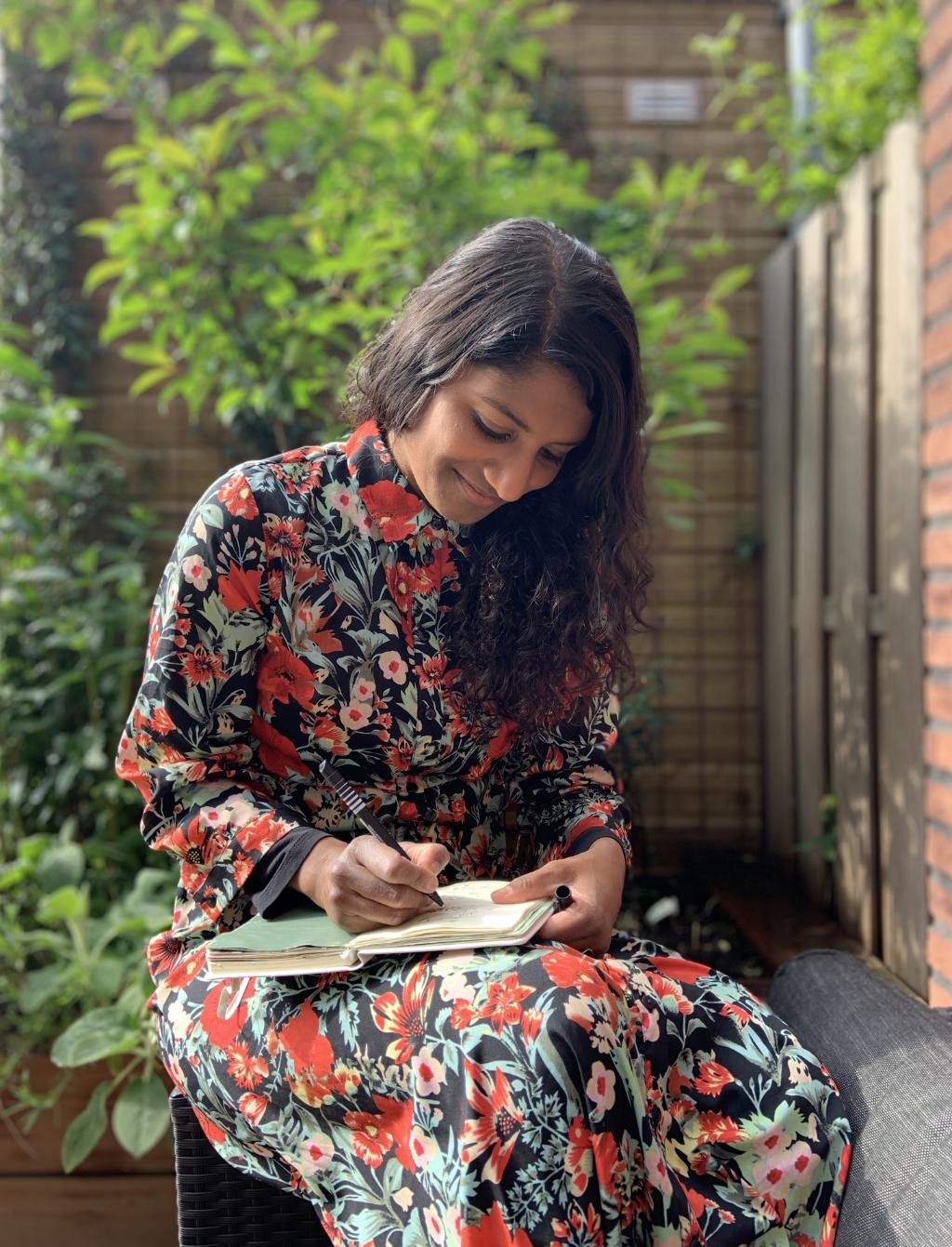 Meliza de Vries. Eigen foto © BDU media