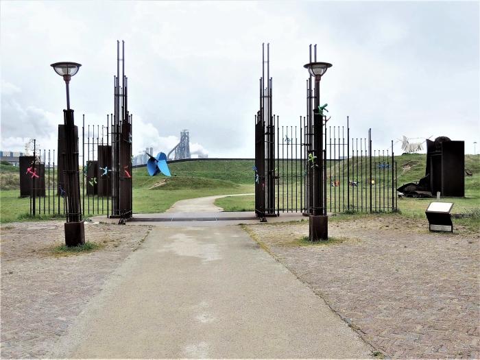 Beeldenpark Hans Blomvliet © BDU media