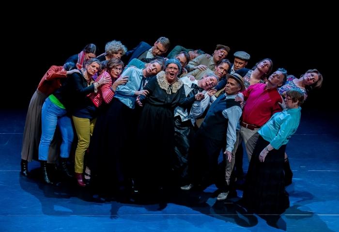 Amersfoortse Muziektheatergroep Totaal