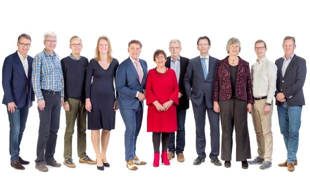 De lokale VVD gaat vanaf 2022 door als aparte lokale partij, in plaats van als onderdeel van De Liberalen.
