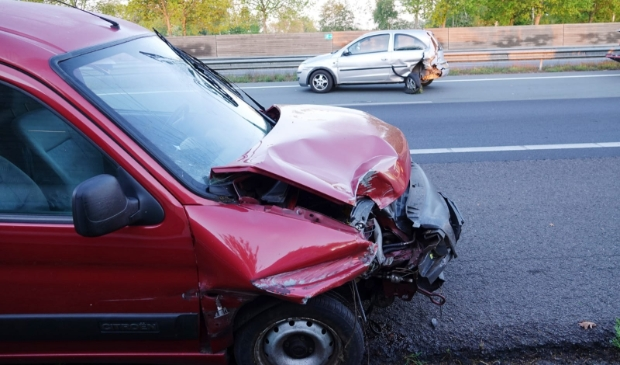 Ongeval A30