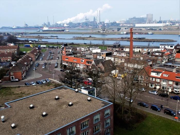 Watertoren Hans Blomvliet © BDU media