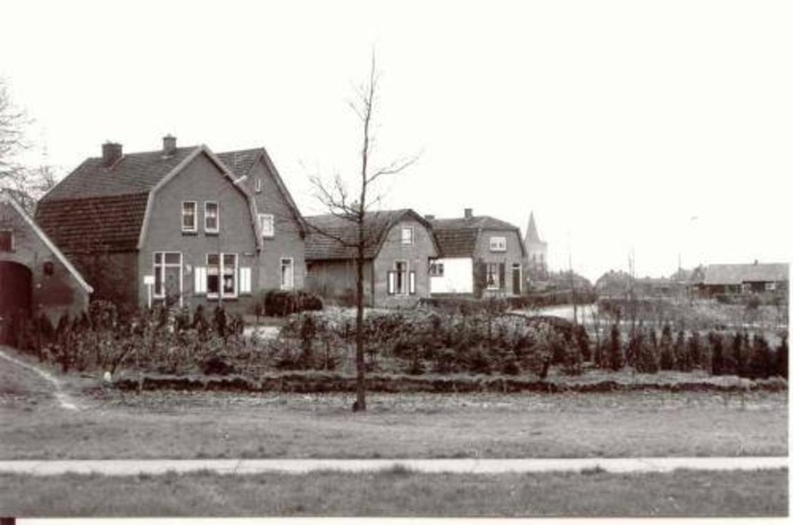 Gemeente-archief Ede