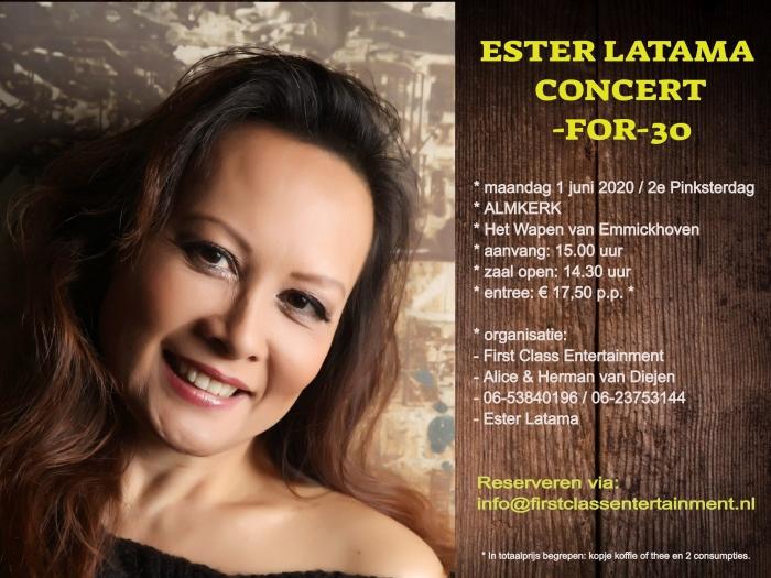 Ester Latama