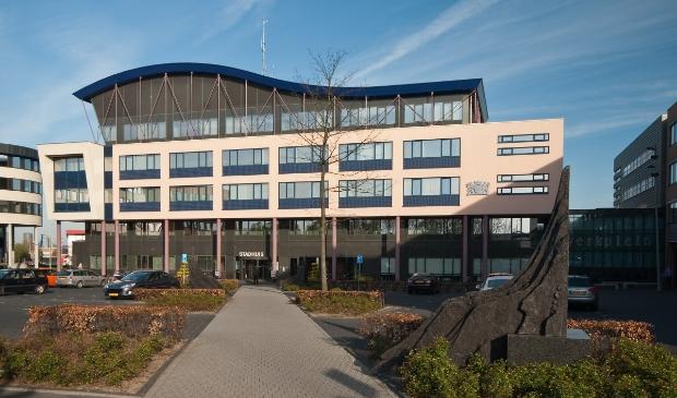 <p>Stadhuis</p>