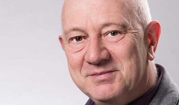 Raadslid Rob Smulders (PvdA).