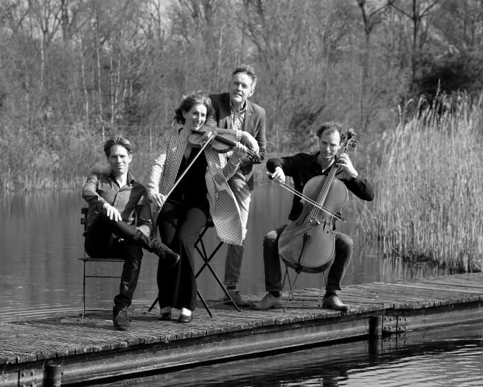Maarten Koningsberger & Atlantic Trio maaike eijkman © BDU