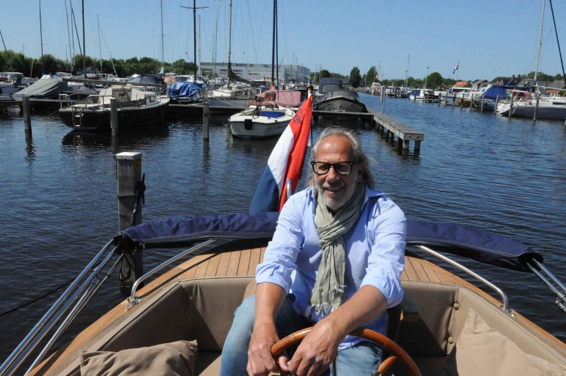 Leo van der Kolk