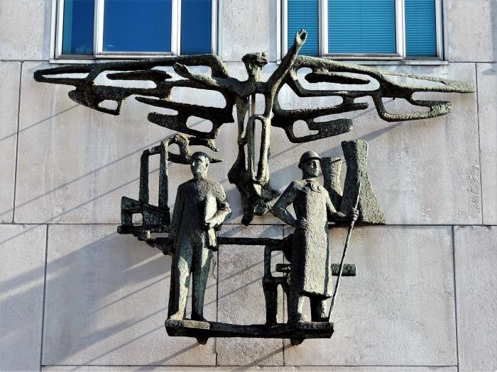 Ontslag Hans Blomvliet © BDU media