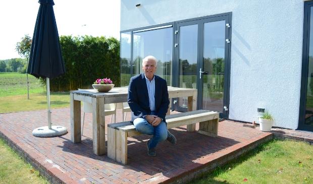 Norbert Klein: ,,Met hulp van Woonplanning gaat het vast lukken om van je woning dé ideale plek te maken.''