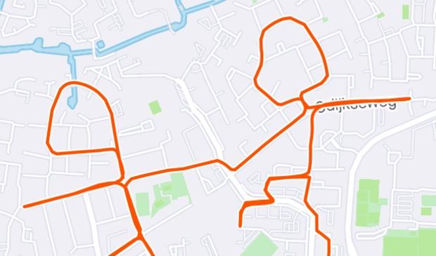 Global Running Day, loop mee op 3 juni