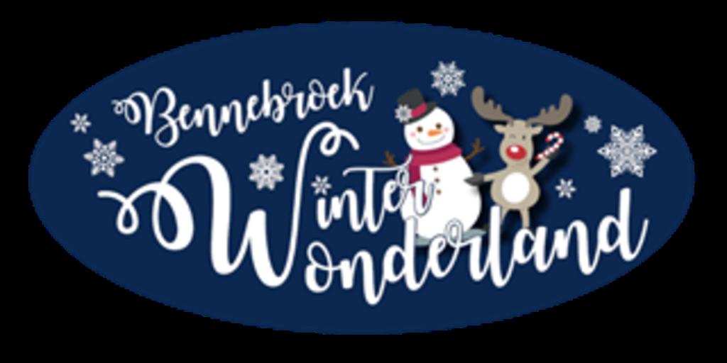 Bennebroek Winter Wonderland © BDU media