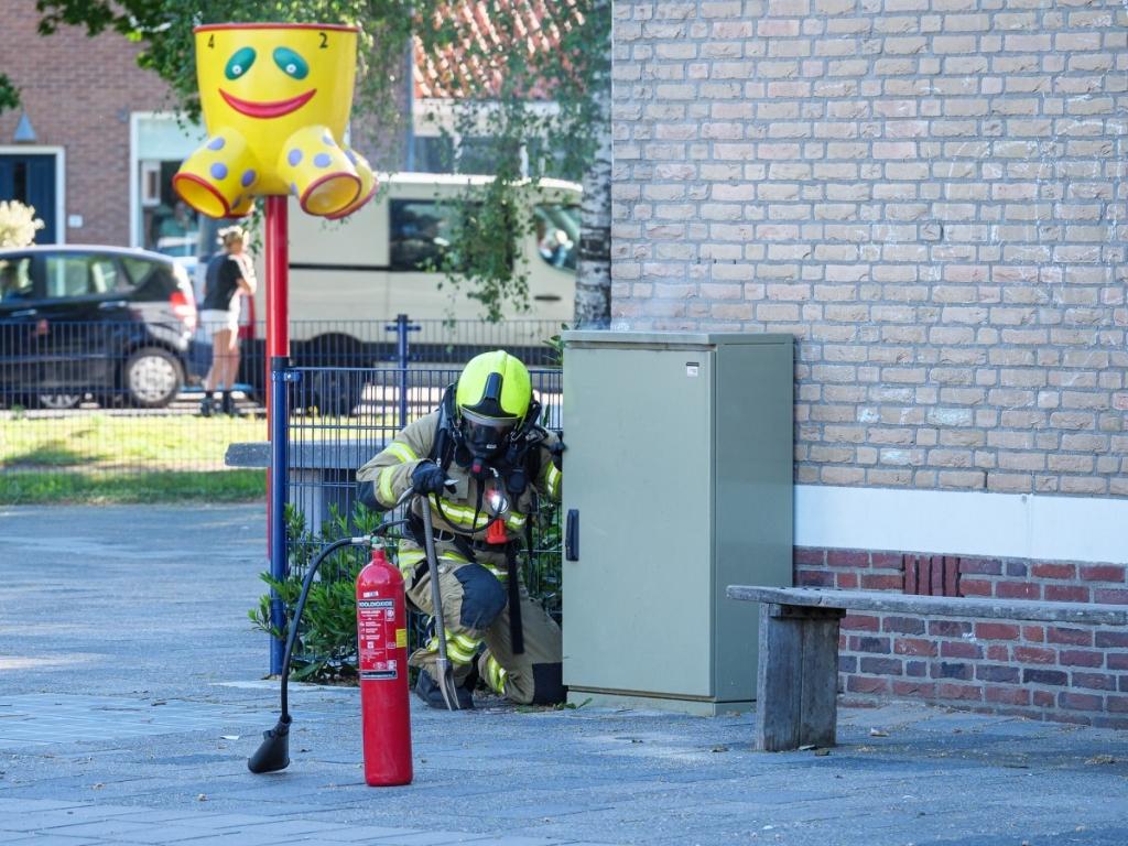 ZHZActueel / Ruben van der Sterren © BDU media