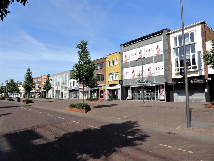 Brestraat Hans Blomvliet © BDU media