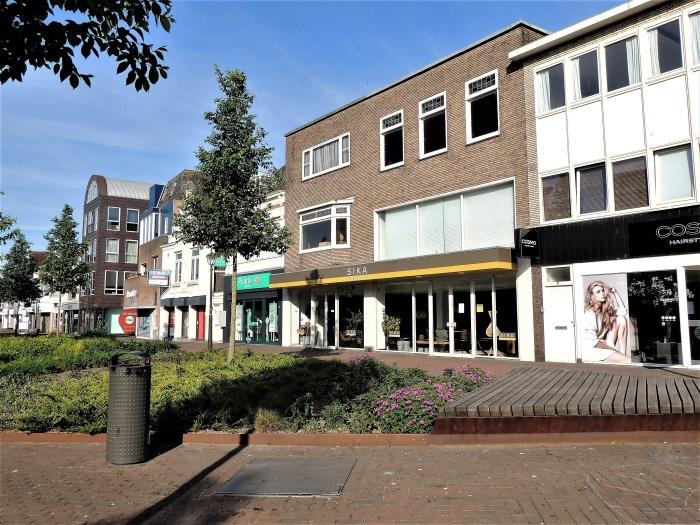 Breestraat Hans Blomvliet © BDU media