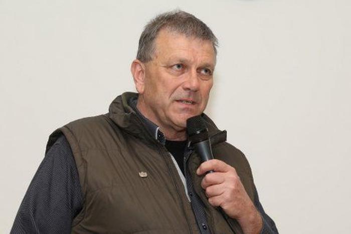 Rien Loman, Adviseur Openbare Ruimte bij de gemeente Nijkerk