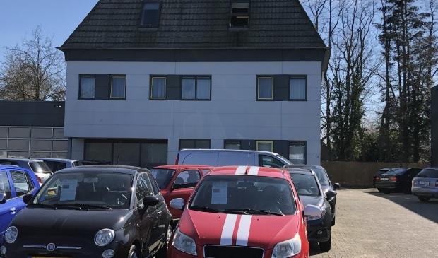 De bedrijfswoning aan de Hoge Eng-Oost mag door arbeidsmigranten bewoond gaan worden.