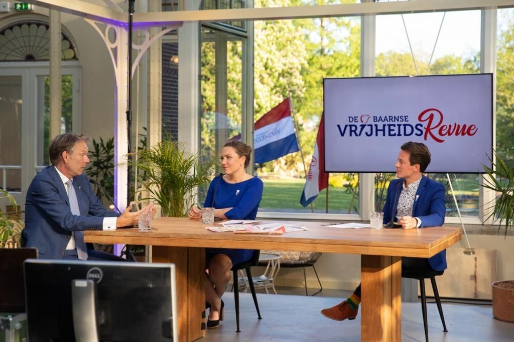 Caspar Huurdeman © BDU media