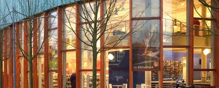 De Bibliotheek Hoofddorp