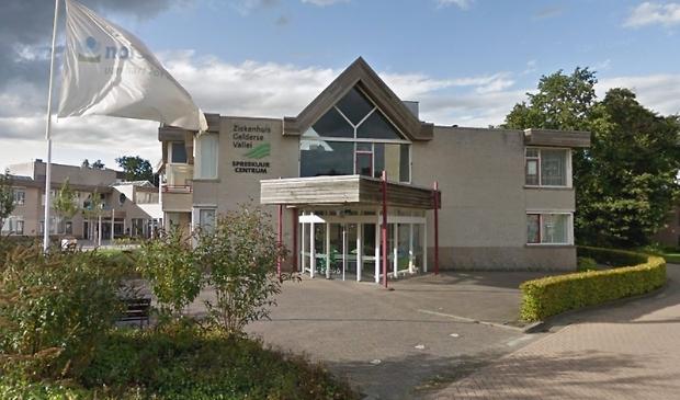 Het Spreekuurcentrum is te vinden aan de Klaverweide 1a in Barneveld.