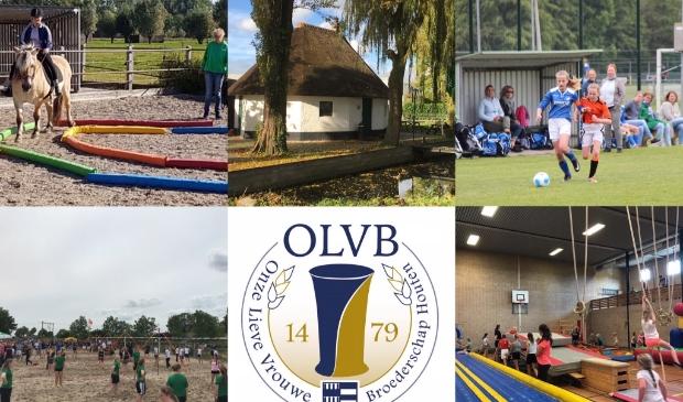 OLVB steunt activiteiten van jongeren financieel