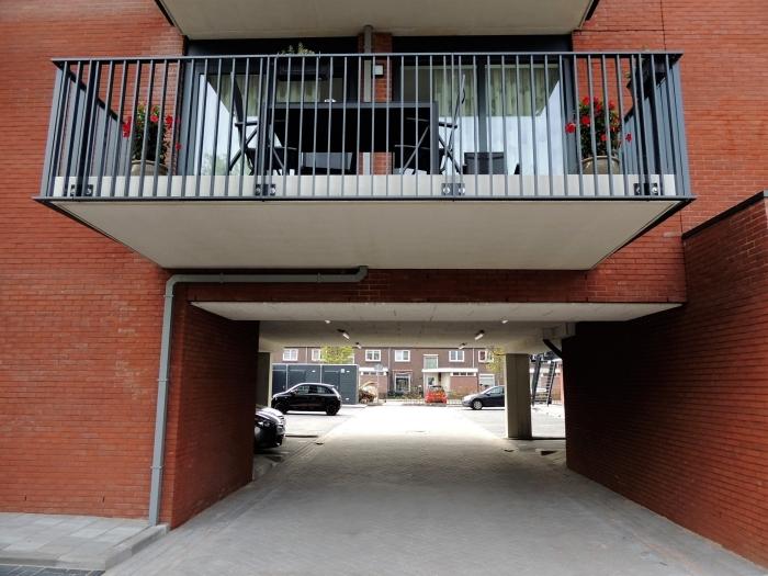 Opgeleverd Hans Blomvliet © BDU media