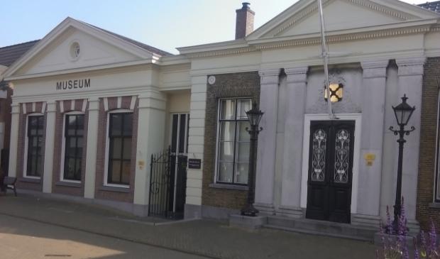 sliedrechts museum