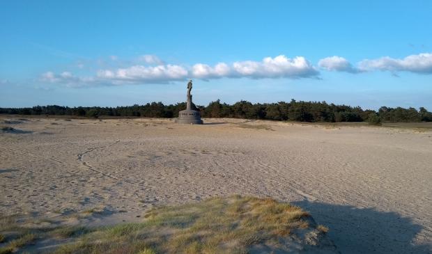 <p>Het Nationale Park De Hoge Veluwe</p>