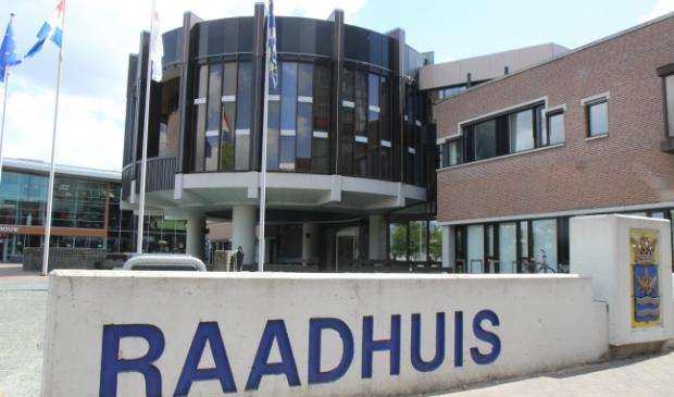 <p>Het raadhuis van Haarlemmermeer.is voorlopig gesloten voor vergaderingen van de gemeenteraad.</p>