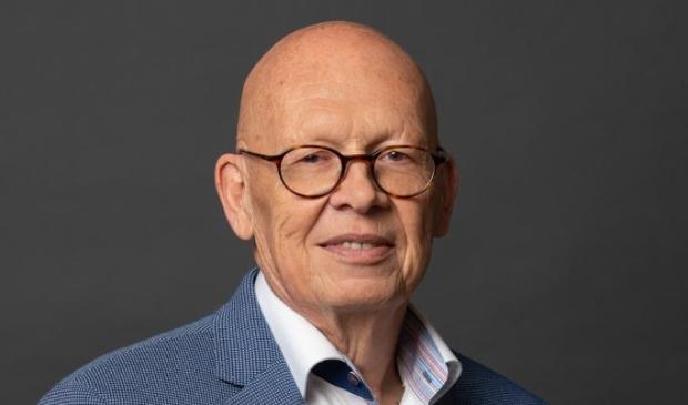 Wethouder Financien Dick van Zanten gaf een toelichting op de jaarrekening