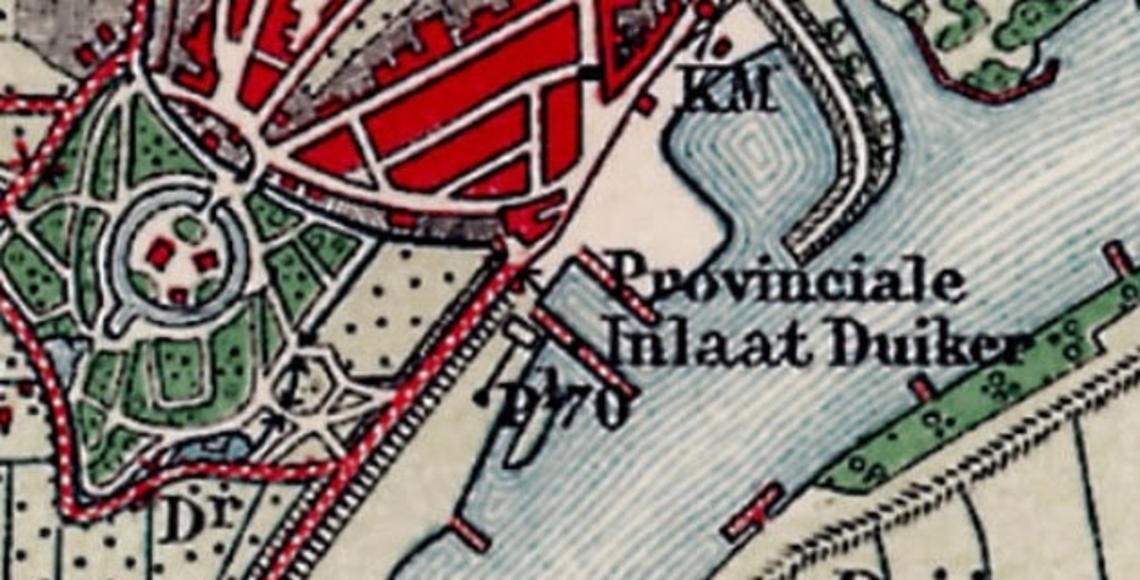 Historische Kring Tussen Rijn en Lek