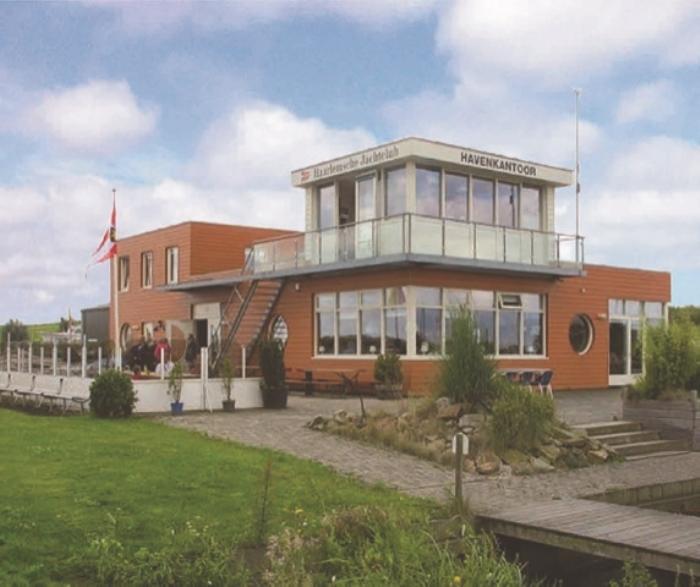 Accomodatie Haarlemsche Jachtclub