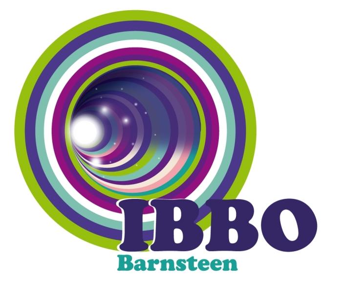 Logo IBBO Barnsteen school voor hooggevoeligen