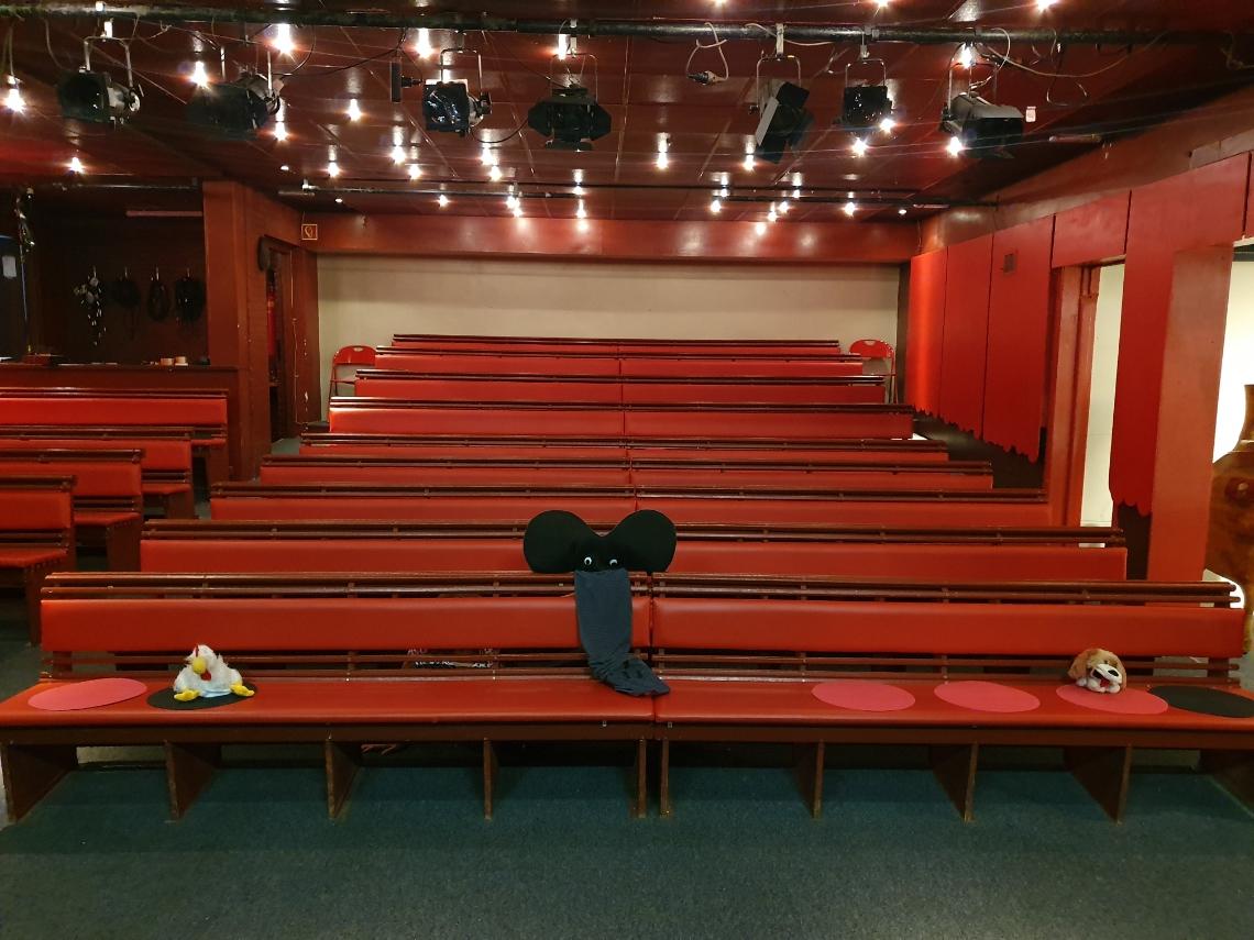 Poppentheater Amstelveen