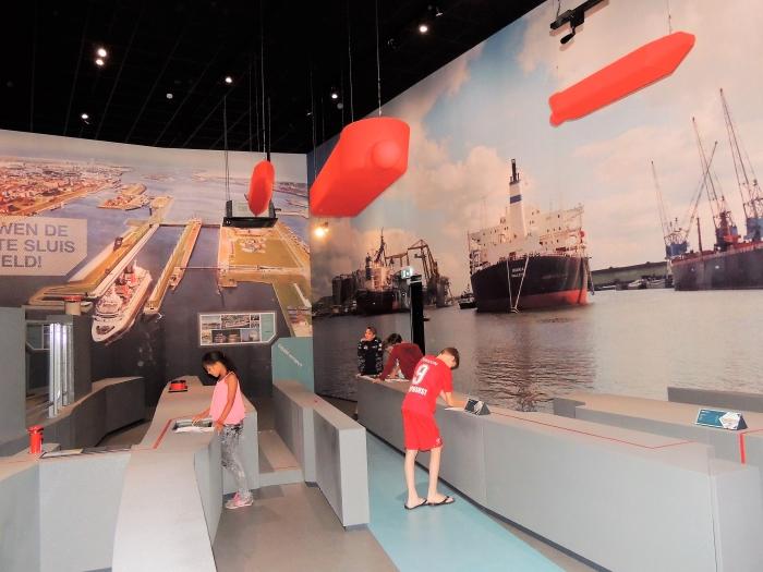 SHIP Hans Blomvliet © BDU media