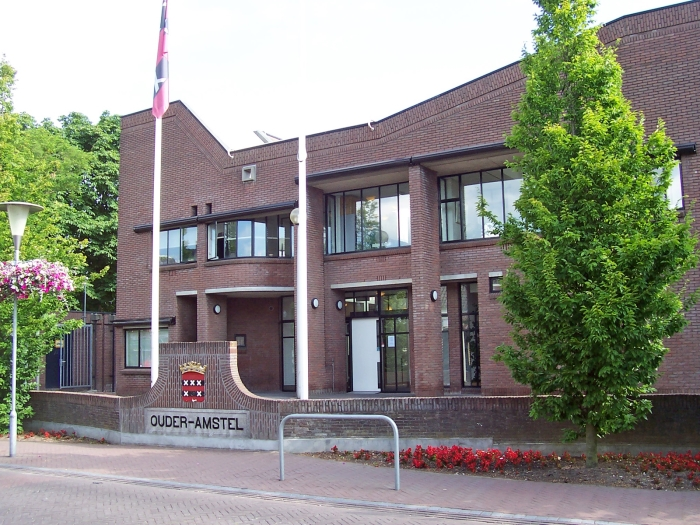 College en Raad denk aan Omgeving MS Van der Madeweg