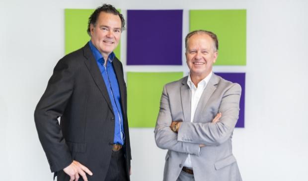 Nico van Koesveld en Hajo de Vries gaan met Financieringbedrijven.nl ondernemers aan scherpe offertes helpen.