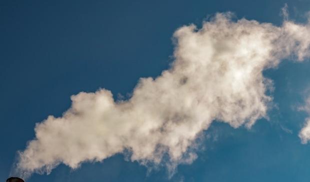 ,,Als er een snelweg en landbouw in de omgeving is, zoals in Ede, dan heb je al veel fijnstof en luchtverontreiniging.''