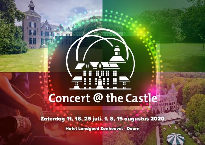 Key Visual Concert @ the Castle