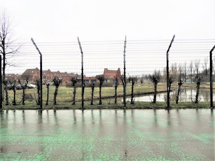 Verdwijnen Hans Blomvliet © BDU