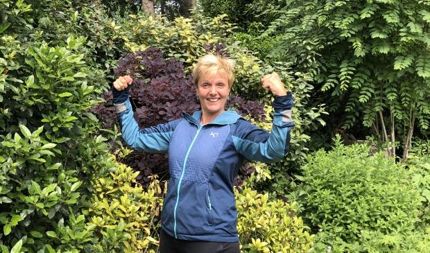 Vitaliteits- en leefstijlcoach Ellen Abbringh leert mensen een gezonde leefstijl aan, zodat ze zich weer oersterk voelen.