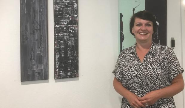 <p>Lisette Colijn wordt de nieuwe directeur van het Gorcums Museum</p>
