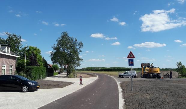 Heemsteedseweg wordt fietsstraat