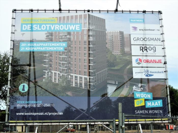 De Slotvrouwe Hans Blomvliet © BDU
